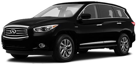 Current 2014 Infiniti QX60 Hybrid SUV Special Offers