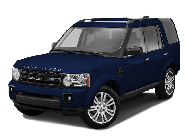 2014 Land Rover Lr4 Mpg Actual Mpg From 3 2014 Land