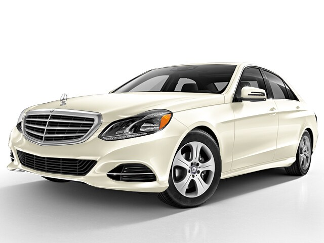 2014 Mercedes-Benz E-Class E350 Sport 4dr Sdn  RWD Sedan