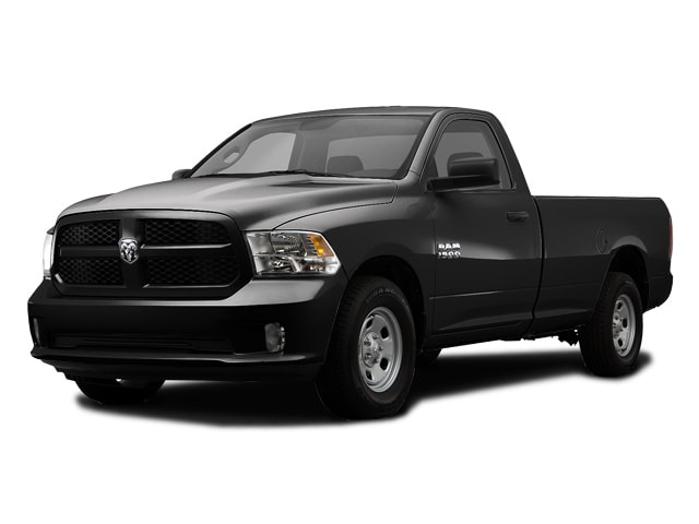 new 2014 ram 1500 express truck regular cab paragould - Dodge Ram 1500 2014