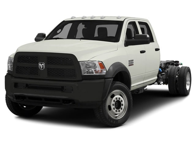 2014 Ram 5500 Reviews