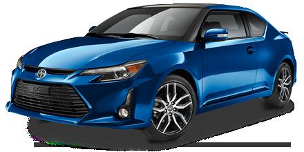 2015 Scion iQ Hatchback