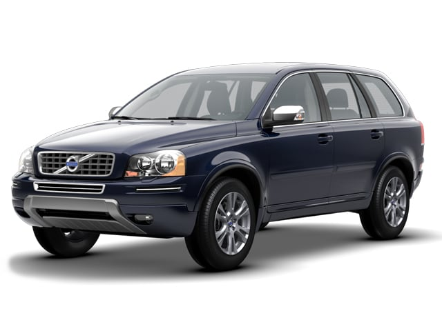 2013 Volvo XC90 For Sale In Baltimore, MD