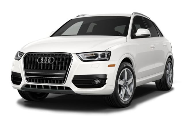 2015 audi q3 suv austin. Black Bedroom Furniture Sets. Home Design Ideas