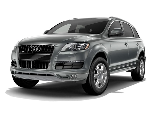 2009 audi q7 for sale houston 13