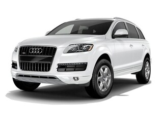 Flow Audi of Charlottesville  Vehicles for sale in
