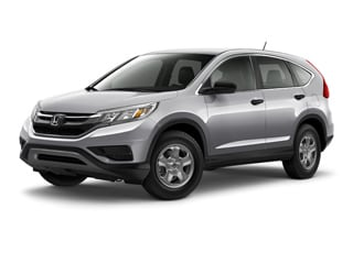 Honda CR-V Dealer near Crystal River FL