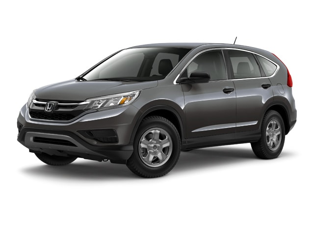 for Used honda suv for sale near me
