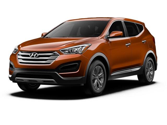 2015 Hyundai Santa Fe Sport Suv Auburn