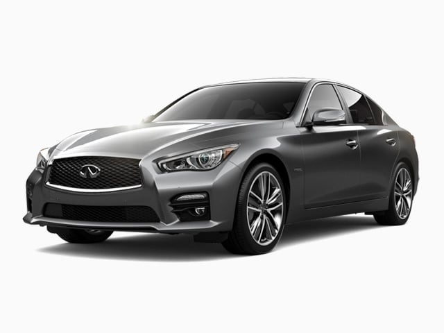 Infiniti Q50 Interior Colors