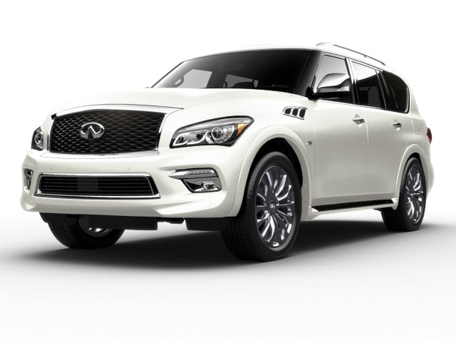 Pre Owned Qx 80 Autos Post