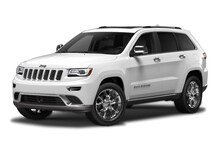 2015 Jeep Grand Cherokee Summit 4x2 SUV