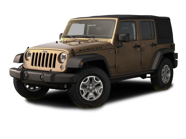 When Will Copper Brown Jeeps Be In