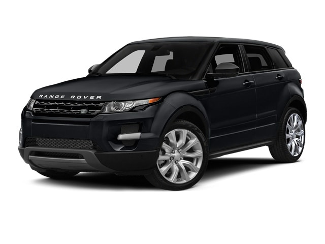 2015 land rover range rover evoque suv portland. Black Bedroom Furniture Sets. Home Design Ideas
