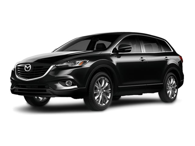 new 2015 2016 mazda cx 9 for sale saint louis mo cargurus. Black Bedroom Furniture Sets. Home Design Ideas