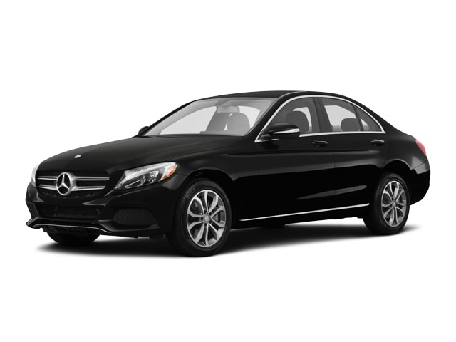 2015 mercedes benz c class sedan edison for Mercedes benz edison service