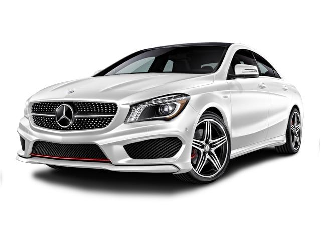 Mercedes benz cla class in denver co for Mercedes benz class cla