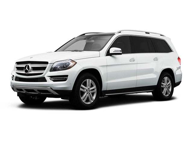 Flagship motorcars of lynnfield for Mercedes benz gl450 suv