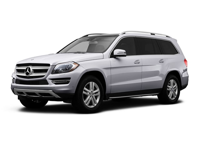 2015 Mercedes-Benz GL-Class GL450 : P1, Distronic+, Pano, Auto Park, $16K Opts SUV