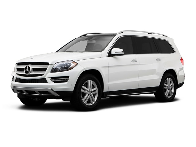 Used 2015 Mercedes-Benz GL 450, $55995