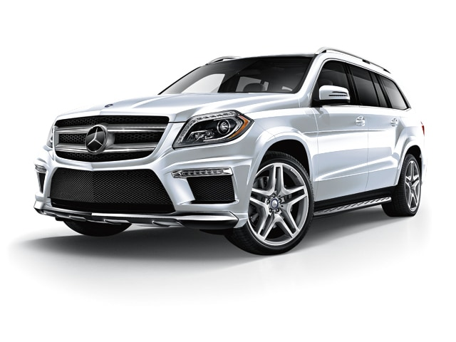 Used mercedes benz gl class for sale detroit mi cargurus for Used mercedes benz gl550