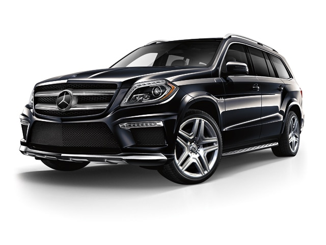 2015 Mercedes Benz Gl63 Amg 4matic Suv Showroom In Los