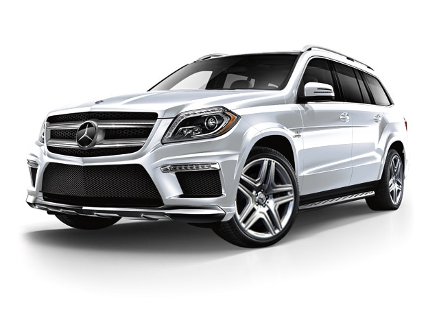 2015 mercedes benz gl63 amg 4matic suv showroom boston for White mercedes benz suv