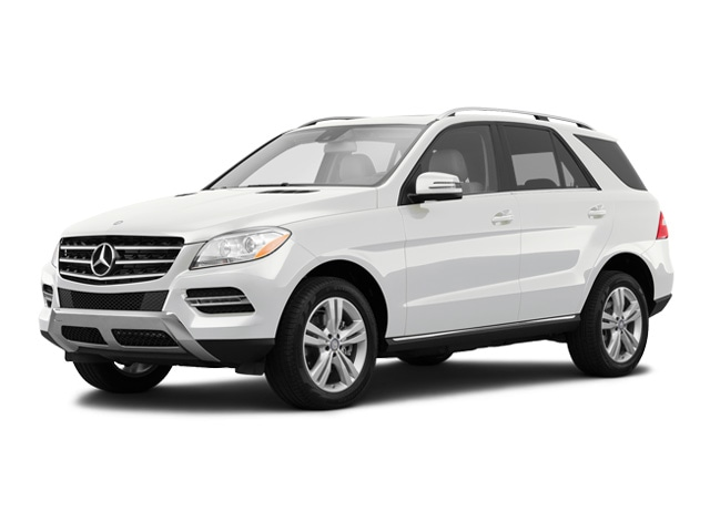 certified used 2015 mercedes benz m class ml 350 rwd 4dr suv in santa
