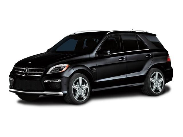 2015 mercedes benz ml63 amg 4matic suv waukesha for Mercedes benz waukesha