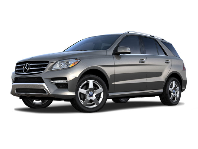 New 2015 mercedes benz m class ml400 4matic for sale in for Memphis mercedes benz