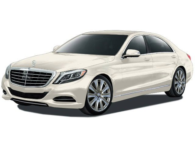 used 2015 mercedes benz s550 69791 - 2015 Mercedes S Class White
