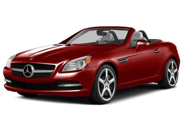 New 2015 Mercedes-Benz SLK-Class SLK250 For Sale in Denver CO | Stock ...