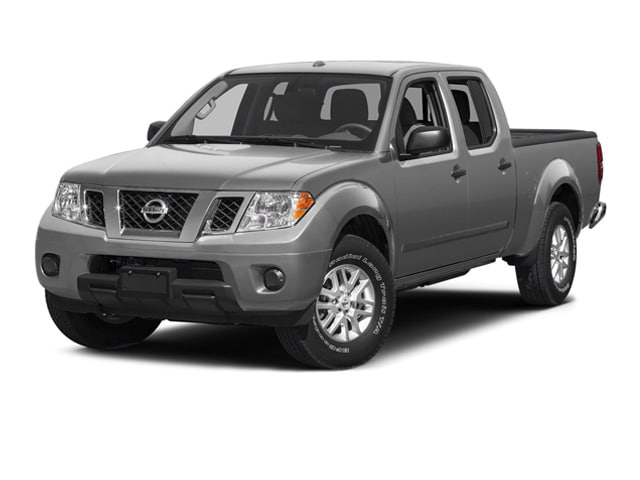 2015 nissan frontier truck. Black Bedroom Furniture Sets. Home Design Ideas