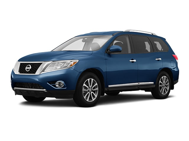2015 nissan pathfinder sl for sale in oakland ca cargurus. Black Bedroom Furniture Sets. Home Design Ideas