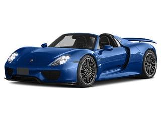 Mississippi Used Car Dealerships 2015 Porsche 918 Spyder Convertible | Charlotte