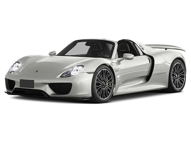 2015 porsche 918 spyder convertible bellevue. Black Bedroom Furniture Sets. Home Design Ideas
