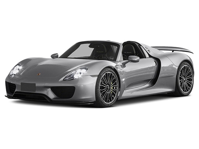 2015 porsche 918 spyder convertible atlanta. Black Bedroom Furniture Sets. Home Design Ideas