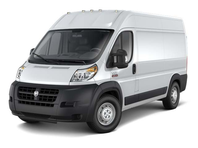 2015 Ram ProMaster 2500 High Roof Van