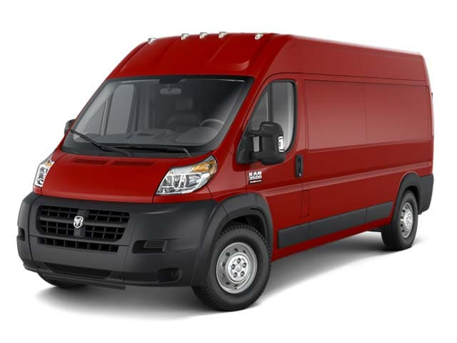 Ram promaster masterack commercial vehicle equipment for Dave smith motors reviews