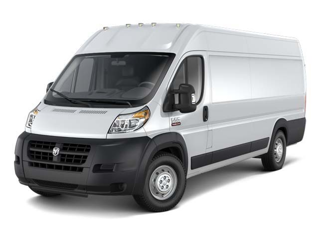 2015 Ram ProMaster 3500 High Roof Van