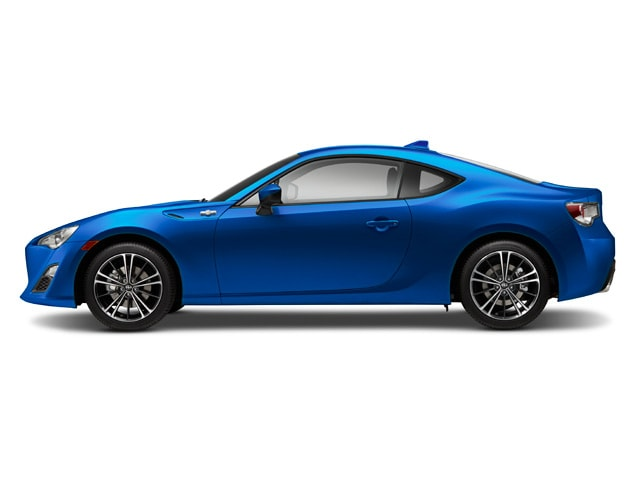 2015 Scion FR-S Coupe