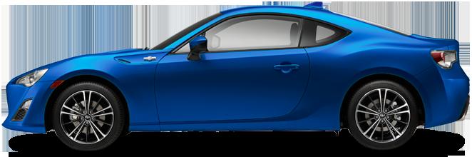 2015 Scion FR-S Coupe Base