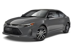 2015 Scion tC Base Coupe