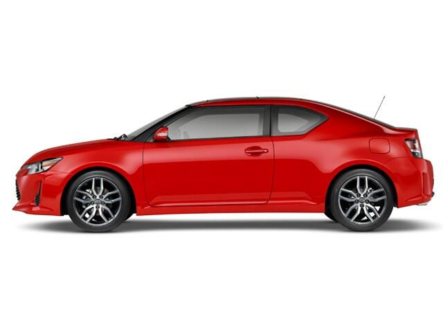 2015 Scion tC Base Coupe