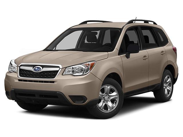 Used 2015 Subaru Forester, $23300