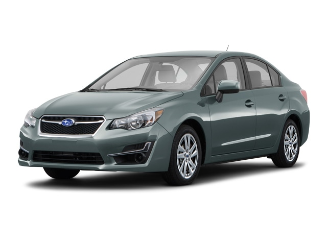 2015 Subaru Impreza 2.0i Premium For Sale in Stamford, CT ...