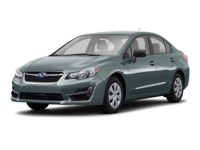 2018 subaru impreza hatchback manual