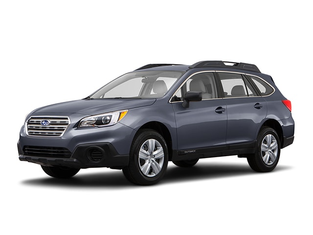2015 Subaru Outback Carbide Gray 2015 Subaru Outback Wagon