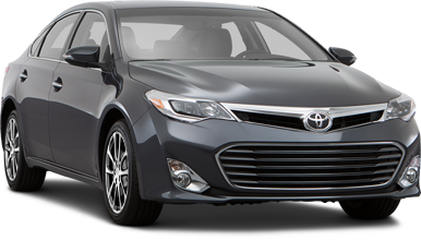 2016 Toyota Avalon Sedan