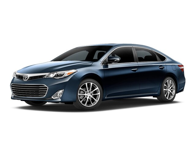New New 2015 Toyota Avalon Limited Sedan Virginia Beach
